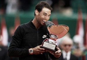 2018 Monte Carlo Rolex Masters: Draw preview and predictions