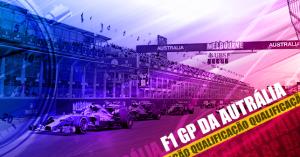 Qualificação Grande Prémio F1 da Austrália,