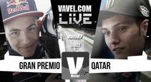 ResultadosClasificación de Moto3 del GP de Qatar de 2016