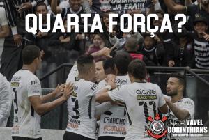 Citado como 'quarta força paulista', Corinthians surpreende e vira número um do Brasil