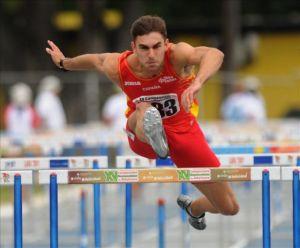 Primeros finalistas y dos récord nacionales junior en Eugene 2014