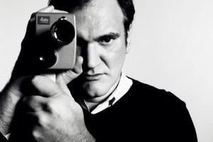 ¿Cuál es la mejor película de 2015 para Tarantino?