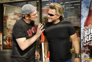 Kurt Russell asegura que 'The hateful eight' comenzará a rodarse en 2015