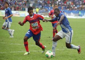 Precios de las entradas: Deportivo Quevedo vs Emelec