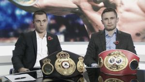 Carl Frampton vs Scott Quigg announced for the new year