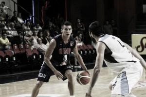 Quimsa demostró clase y aniquiló a Salta Basket