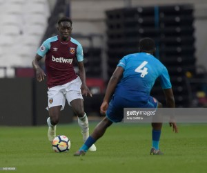 Impressive Domingos Quina in line for long-term deal with West Ham