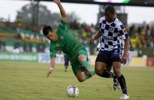 Previa: Deportes Quindío vs. Boyacá Chicó Fútbol Club