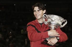 2018 Australian Open player profile: Rafael Nadal