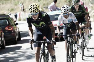 Quintana lo dio todo en Alpe d'Huez, pero no le alcanzó para destronar a Froome