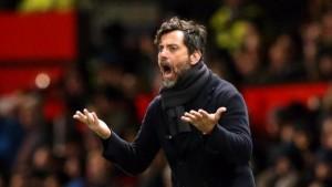 """Sánchez Flores: """"Con el tiempo valoraremos la importancia de esta temporada del Watford"""""""
