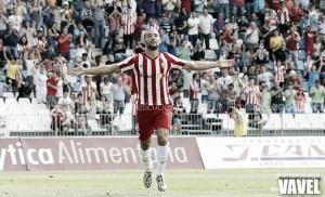 """Quique González: """"Vamos a Pamplona con todas las ganas y con mucha confianza"""""""