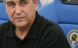 Quique Hernández, nuevo técnico del Hércules, ¿pero vosotros qué votasteis?