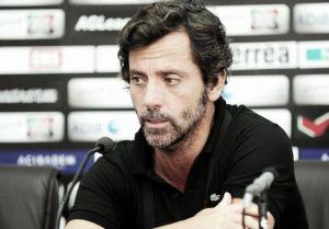 """Quique Sánchez Flores: """"No es un resultado cómodo, pero tampoco es definitivo"""""""