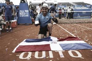 ATP 250 Quito: comienza la gira sudamericana