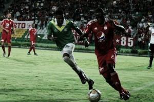 América derrotó a Quindío y se ratifica en el segundo puesto del Torneo Águila