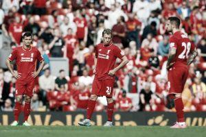 "Brendan Rodgers: ""Fue una derrota autoinfligida"""