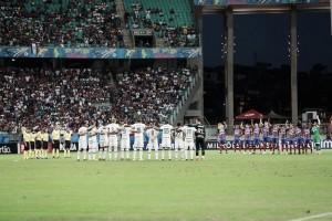 Chapecoense bate Bahia e continua sonhando com a Libertadores