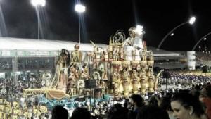 Carnaval São Paulo 2018 ao vivo: acompanhe os desfiles das campeãs