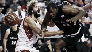 Bilbao Basket - La Bruixa d'Or Manresa: Roger Grimau vuelve a Miribilla