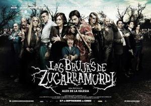 'Las brujas de Zugarramurdi': retorno al desmadre