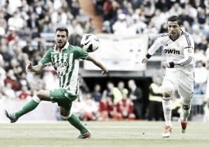 Madrid - Betis: carrera de fondo para empezar
