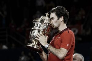 Federer, Murray, Serena, un weekend da numeri uno. Ora Parigi, un torneo di stelle