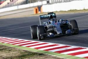 """Bernie Ecclestone: """"Me gustaría decir que Mercedes ha perdido ritmo, pero no puedo"""""""
