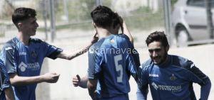 La UD Las Palmas, el rival a batir