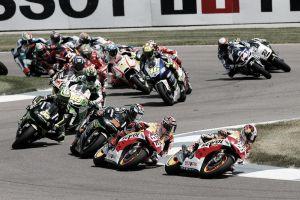 Horarios del Gran Premio de República Checa