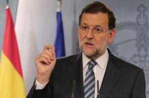 Rajoy comparece tres días después de la consulta del 9N