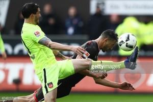 FC St. Pauli 3-0 1. FC Heidenheim; Kiez-Kicker collect three important points