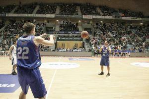 Valencia Basket, interesado en Xavi Rabaseda