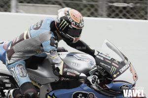 """Tito Rabat: """"Con el neumático blando tengo un gran margen de mejora"""""""