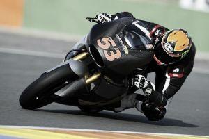 Test Jerez de Moto2: en busca de un líder
