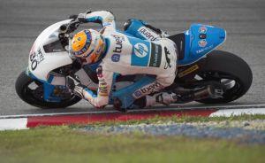 GP de Malasia: carrera de Moto2 en vivo y en directo online