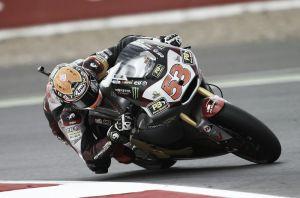 Tito Rabat, el capo de Moto2