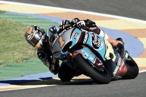 Tito Rabat se despide a lo grande de Moto2