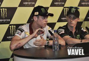 """Tito Rabat: """"El objetivo es ganar en Moto2"""""""
