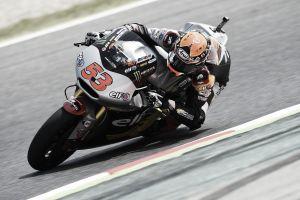 """Tito Rabat: """"En la carrera es cuando tengo que ser más rápido"""""""
