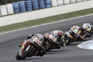 Carrera de Moto2 del GP de Malasia 2014 en vivo y en directo online
