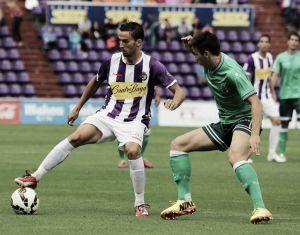 Racing de Santander - Real Valladolid: a matar el frío con tres puntos