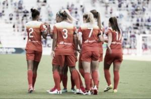 Rachel Daly receives England Women's National Team call-up