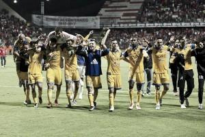 Tigres llega enrachado a la Final