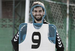 El Racing viaja a Galicia con 5 bajas, Pau Miguélez entra en la lista