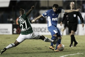 Deportivo Cali le dice adiós a la Copa Libertadores tras caer 4 - 2 ante Racing