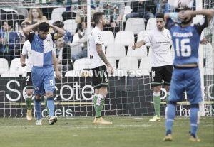 El Sabadell deja escapar una nueva oportunidad