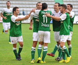 CD Guijuelo - Racing de Ferrol: los gallegos buscan acercarse al cuarto en un duelo de buenas rachas
