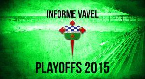 Informe VAVEL playoffs 2015: Racing de Ferrol