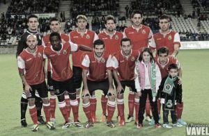 Ojeando al rival: Racing de Santander